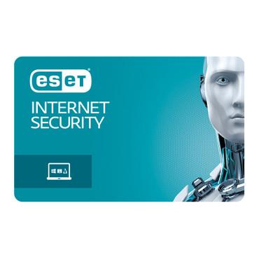 ESET Internet Security UPDATE - 1 User