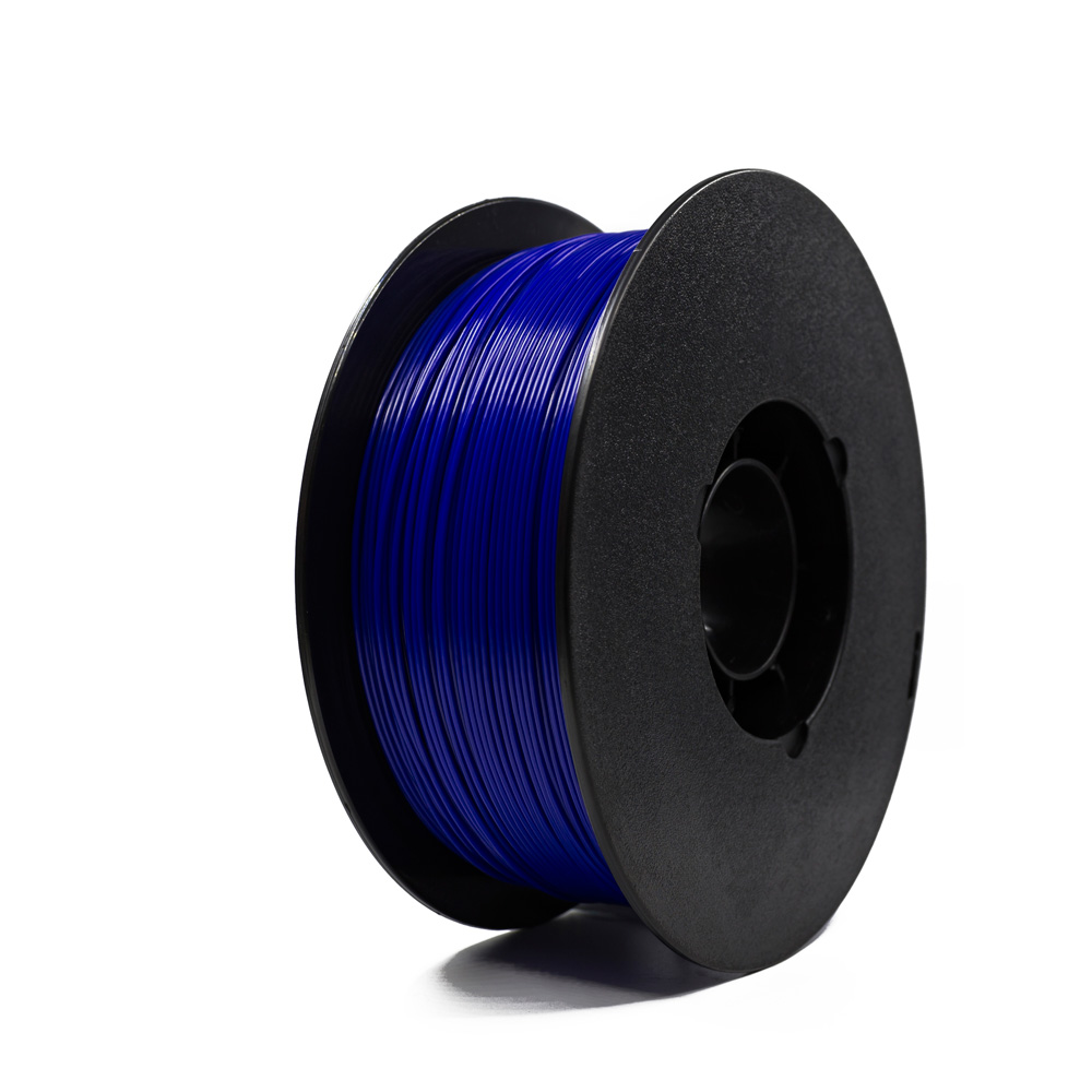Flashforge ABS blau