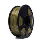 Flashforge PLA gold 8