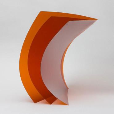 Polyimid Folie 300 x 250 mm für Craftbot 3
