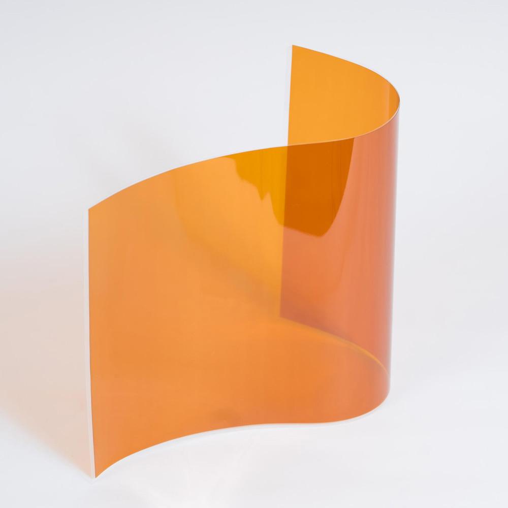 Polyimid Folie für Craftbot Flow IDEX Serie
