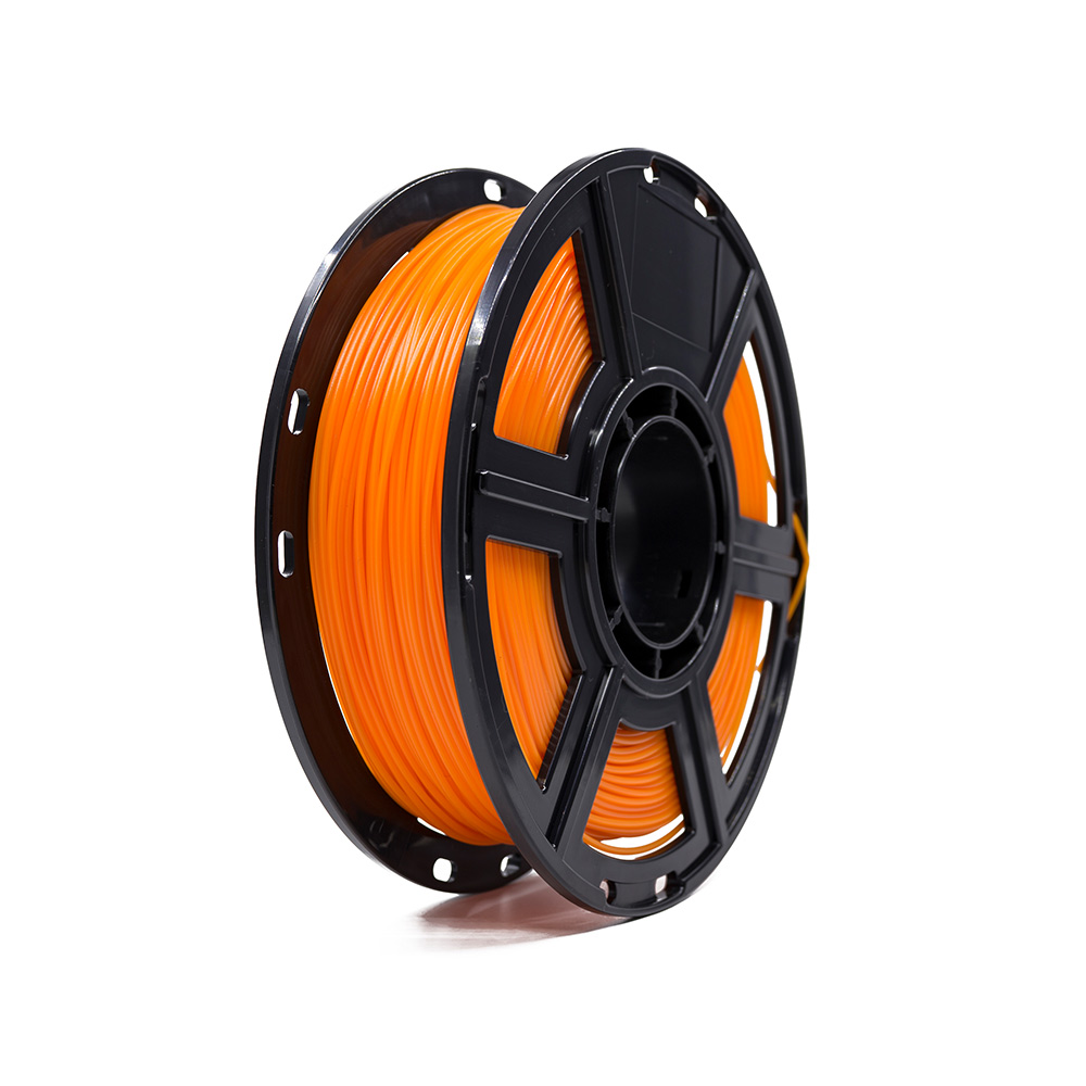 Flashforge TPU orange