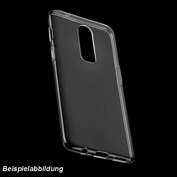 Ultra Slim TPU Case Tasche für OnePlus 7 Pro - transparent
