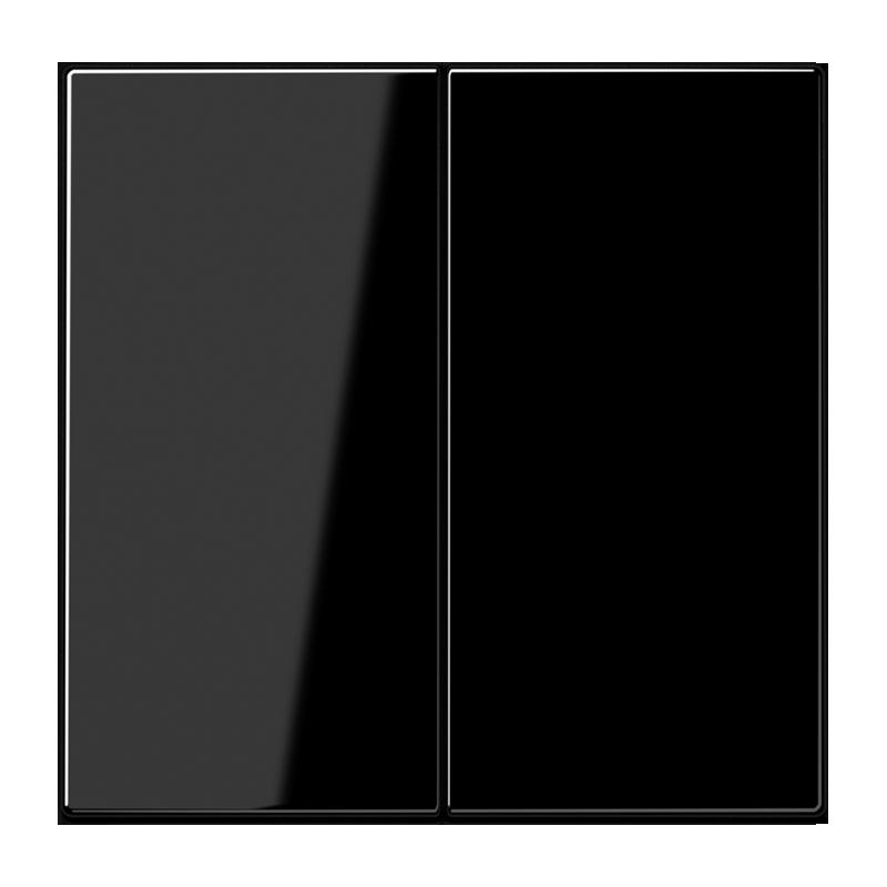 Wippe  LS995SW schwarz