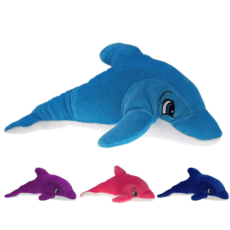 "Plüsch Delfin ""Doreen"" 16 cm"