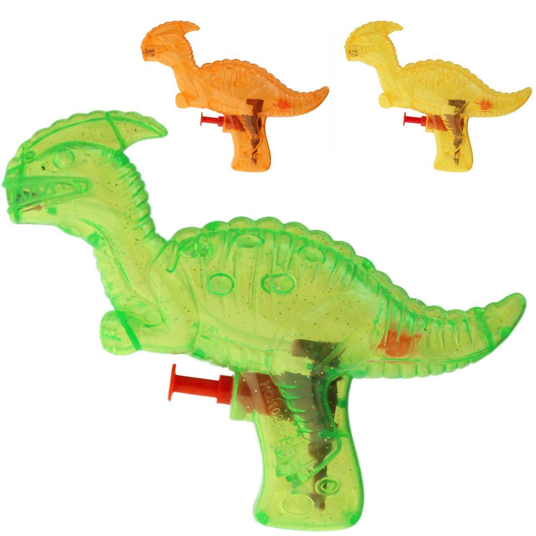 """Wasserpistole """"Dino"""" 15 cm"""