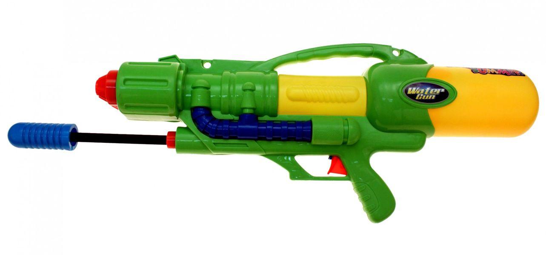 """Wasserpistole """"Mega Pump Gewehr"""" 60 cm"""