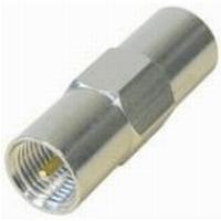 FME Stecker auf FME Stecker - FME-Kabelverbinder - Innengewinde