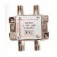 SAT-F-2-fach Abzweiger 5-2250 MHz