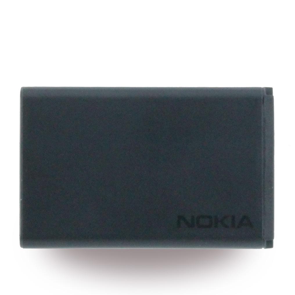 Nokia - BL-5CB - Li-ion Akku - 1616, 1800, C1-01, C1-02 - 800mAh