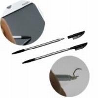Stylus 2-in-1 für O2 XDA Mini, T-Mobile MDA Compact, Qtek S100 (ohne Reset Pin)