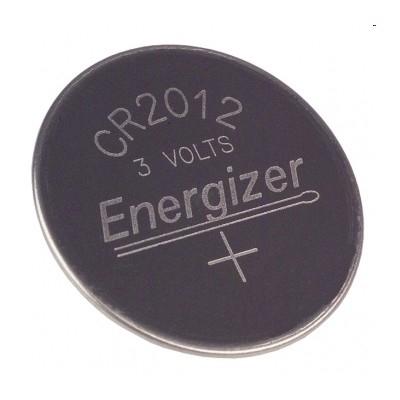 Energizer Knopfzelle Lithium CR 2012  3.0 Volt/ 55mAh - 20.0 x 1.2mm
