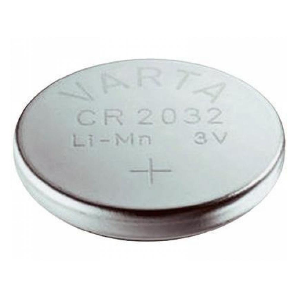 Varta Knopfzellen CR 2032 3.0 Volt/ 230mAh - 20.0 x 3.2 mm