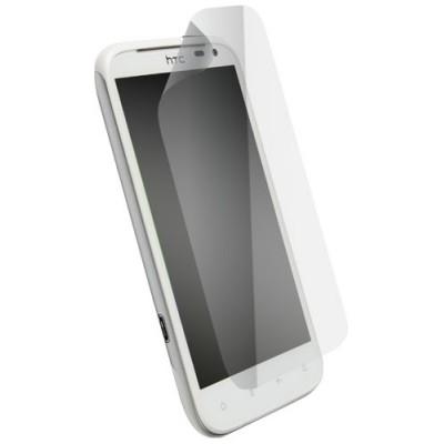 Krusell Nano-Screen Protector/Schutzfolie Mobile 20114 für HTC Sensation XL