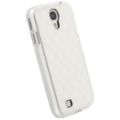 Krusell Avenyn UnderCover 89833 - für Samsung Galaxy S4 i9500, i9505, i9506 - Weiß