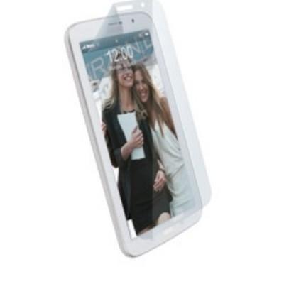 Krusell Nano-Screen Protector/Schutzfolie Tablet 20161 für Samsung Galaxy Note 8.0 N5100/ N5110