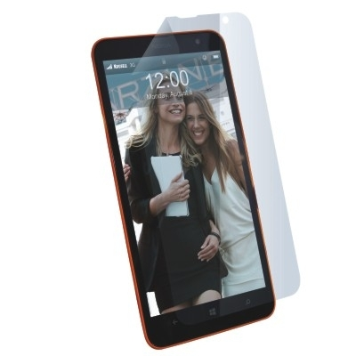 Krusell Nano-Screen Protector/Schutzfolie Mobile 20185 für Nokia Lumia 1320