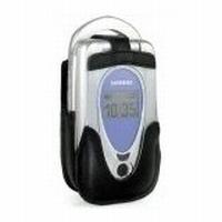 Krusell Tasche Elastic Multidapt® 86187 für Siemens CFX65 - schwarz - Lieferung ohne Clip