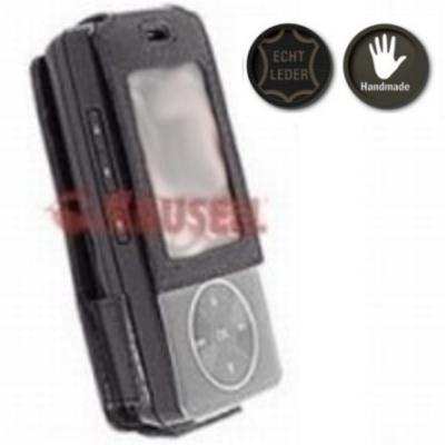 Krusell Tasche Dynamic Multidapt® 89210 für LG VX8500 - schwarz
