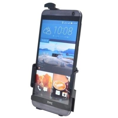 Haicom Halteschale für HTC One E9 - Hi-431 - schwarz