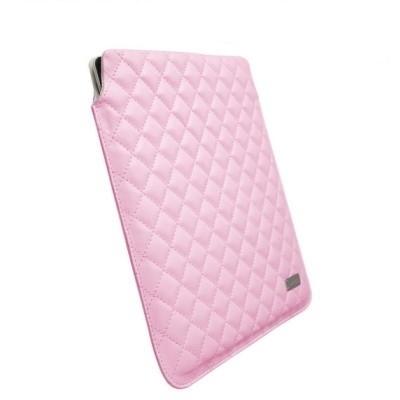 """Krusell Avenyn Sleeve Laptop Tablet PC 71261 - > 10"""" (25,65cm) Innenmaß: 242 x 186 x 10 mm - rosa"""