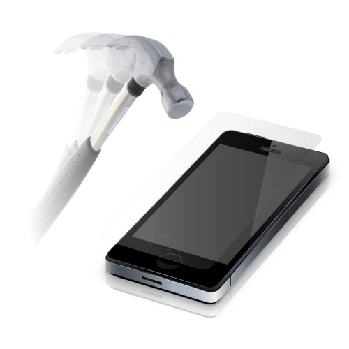 Display Schutzglas Glas Folie für Huawei Nova 2 Plus - Härtegrad 9H - optimaler Dispayschutz -