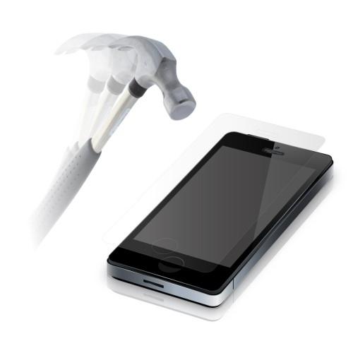 Display Glas Folie für Huawei Mate 10 Pro, Mate 10 Porsche - Härtegrad 9H - optimaler Dispayschutz