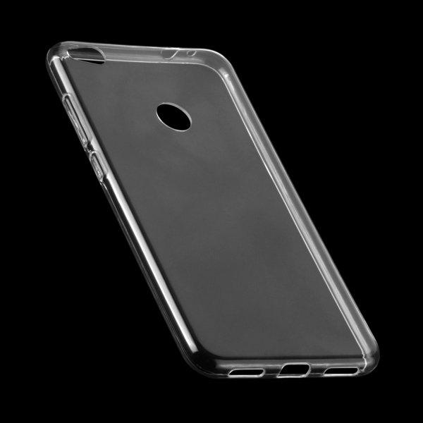 Ultra Slim TPU Case Tasche für Huawei P9 - nur 0,8mm dick - Transparent