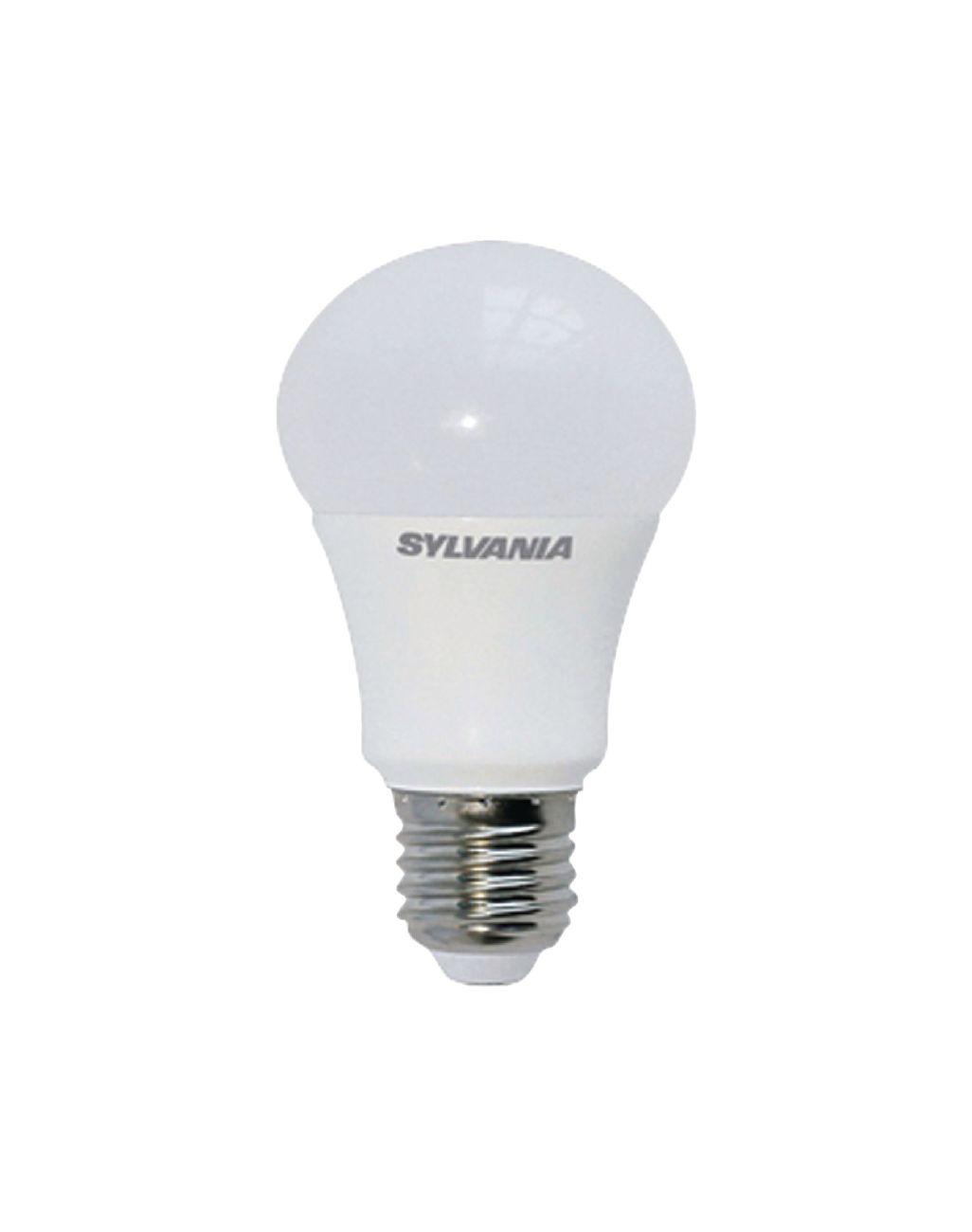 LED-Lampe E27 A60 6.5 W 470 lm 2700 K