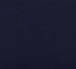 Blaues Canvas Mischgewebe