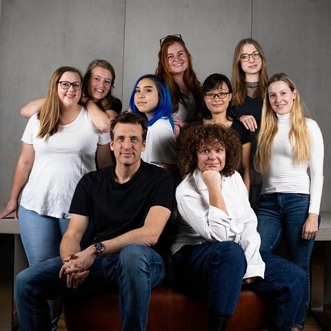 MBF-Team