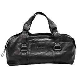 top-handle tote bag GRETA Smooth Leather 7