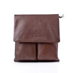 cross-body bag NIA Smooth Leather