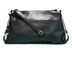cross-body bag LUCIA Smooth Leather