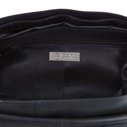 BACCINI Beuteltasche Soft Nappa schwarz Hobo Bag Beuteltasche 6
