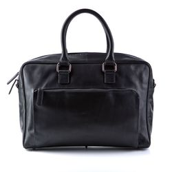 laptop bag BEN Smooth Leather