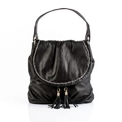 hobo bag GISELE Sheep Leather