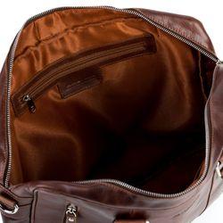 laptop bag NATHAN Natural Leather 4