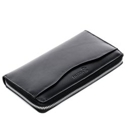 portemonnaie envelope ZOE Smooth Leather 3