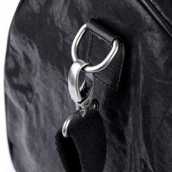 FEYNSINN XL Reisetasche PHOENIX Premium Smooth schwarz Sporttasche groß Reisetasche 3