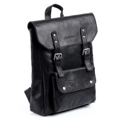 backpack slim PHOENIX Smooth Leather 3
