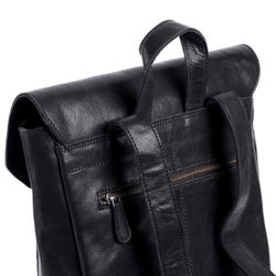 backpack slim PHOENIX Smooth Leather 5