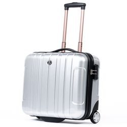 pilot's suitcase trolley PARIS Polycarbonate