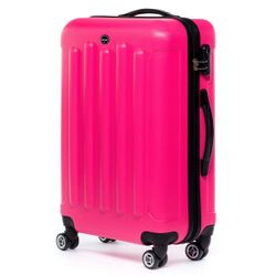 medium large hard-case luggage LYON ABS