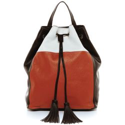 backpack NAPOLI Nappa Leather