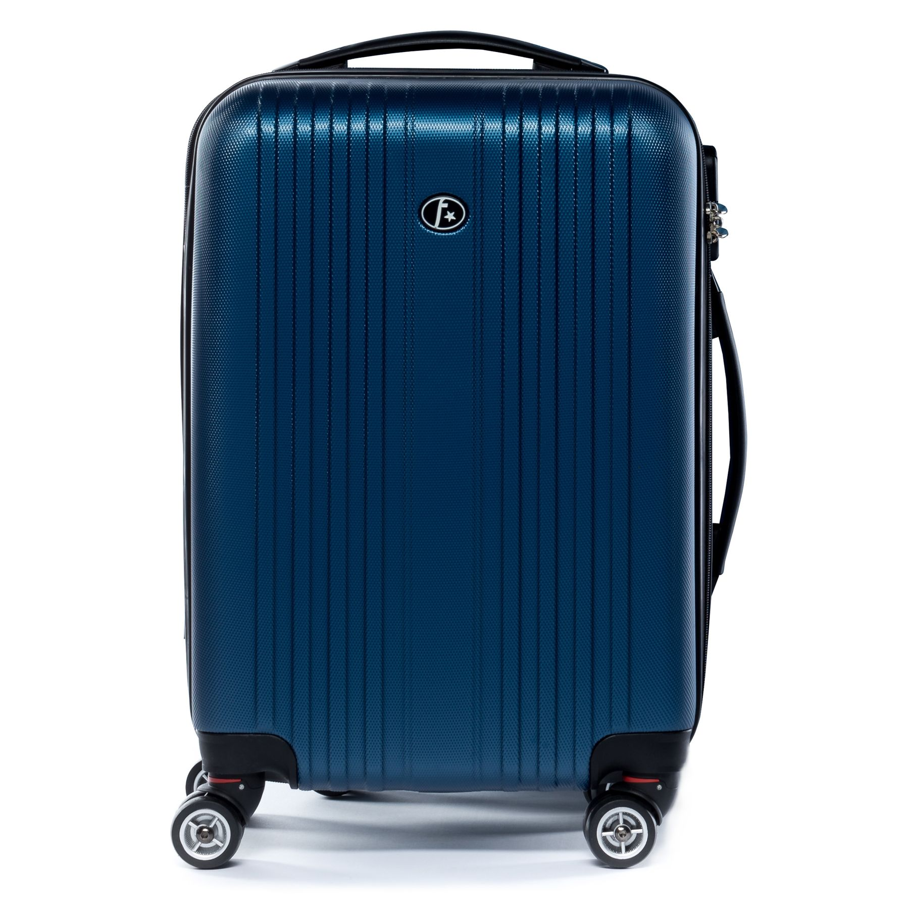 ferg handgep ck koffer toulouse carry on bordgep ck. Black Bedroom Furniture Sets. Home Design Ideas