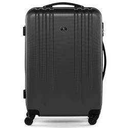 medium large hard-case luggage Marseille ABS