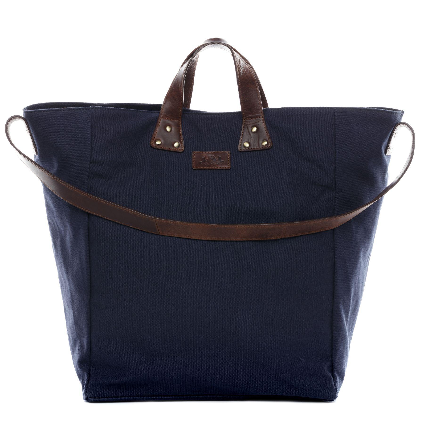 7066ea6a10 SID & VAIN shoulder bag & cross-body bag Smooth Leather ABERDEEN ...