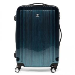 medium large hard-case luggage CANNES Polycarbonate