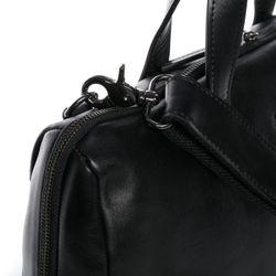 BACCINI Laptoptasche VIVI Premium Smooth schwarz Businesstasche Laptoptasche 5